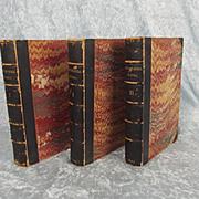 Archaeological Journal - British Archaeological Association Vol I-3 1845/46