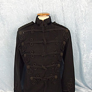 1881-1902 Pattern Yeomanry Second Lieutenant's Tunic