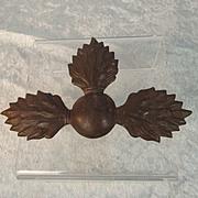 Russian Crimean War Grenadiers Khiver Shako Badge