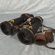 Barr And Stroud British 7x CF41 Military Binoculars #5