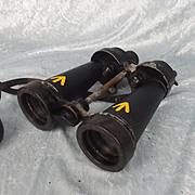 Barr And Stroud British 7x CF41 Military Binoculars #6