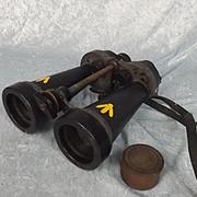 Barr And Stroud British 7x CF41 Military Binoculars #12