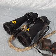 Barr And Stroud British 7x CF41 Military Binoculars #16