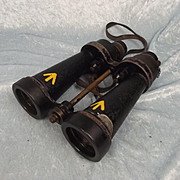 Barr And Stroud British 7x CF41 Military Binoculars #26
