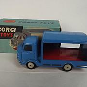 Boxed Corgi 455 Karrier Bantam Two Tonner Lorry