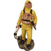 Royal Doulton Lifeboat Man HN2764