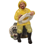 Royal Doulton HN2417 The Boatman