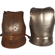 Late 18th Century German Cuirass