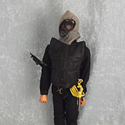 1980's CPG SAS Uniform Action Man