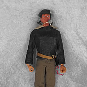 Palitoy / General Mills Vintage Tank Commander Action Man #2