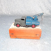 Boxed Dinky Toys 25x Breakdown Lorry #2
