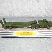 Boxed Dinky 660 Mighty Antar Tank Transporter 1956/64 #2