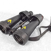 Barr And Stroud British 7x CF41 Military Binoculars #30
