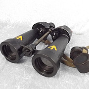 Barr And Stroud British 7x CF41 Military Binoculars #31