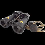 Barr And Stroud British 7x CF41 Military Binoculars #31