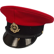 Royal Military Police Service Cap
