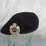 Royal Engineers Service Beret