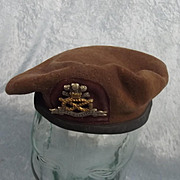 North Staffordshire Beret