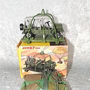 Boxed Dinky Toys No. 601 Austin Para-Moke