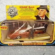 Corgi 290 Kojak Buick