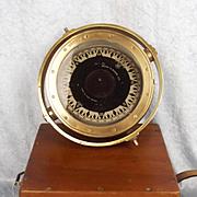 Kelvin & Hughes Boxed Ships Compass
