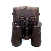 Bausch & Lomb U.S. Navy WWII Military Binoculars 7x50 1943