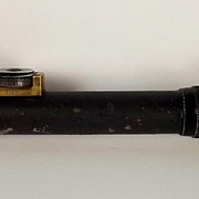 WW2 Era Wetzlar Produced K98 German Rifle Telescope