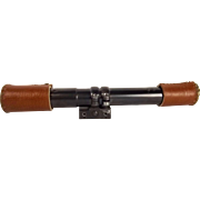 1943 Lee Enfield No. 4 Rifle WW2 Era Telescope
