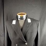 Pre 1973 Royal Navy Officers Uniform Jacket