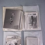 Messerschmitt Me 210 & Me 410:114 Original Photographs