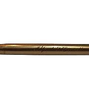 9 Carat Gold Mechanical Pencil #1