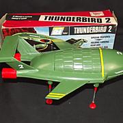 JR21 Toys Thunderbirds 2 – Made In England Version