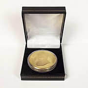 Gold 1 Oz 2012 Krugeerand Coin
