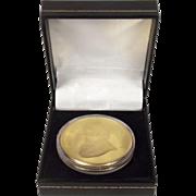Gold 1 Oz 2012 Krugeerand Coin