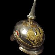 Model 1862 Preußen Kürassier Generals Metalhelme Helmet