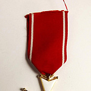 Order Of Polonia Restituta 1918 Knights Cross