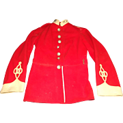 3rd London Rifle Volunteers Tunic