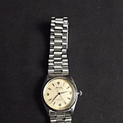 1950's Rolex Oyster Perpetual Wristwatch