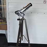 WW2 German Zeiss 12 x 60 Anti Aircraft Binoculars