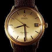 Gents Omega Seamaster De Ville Wrist Watch