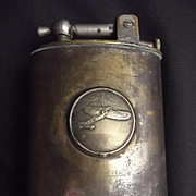Circa 1910 French Aviation Lighter