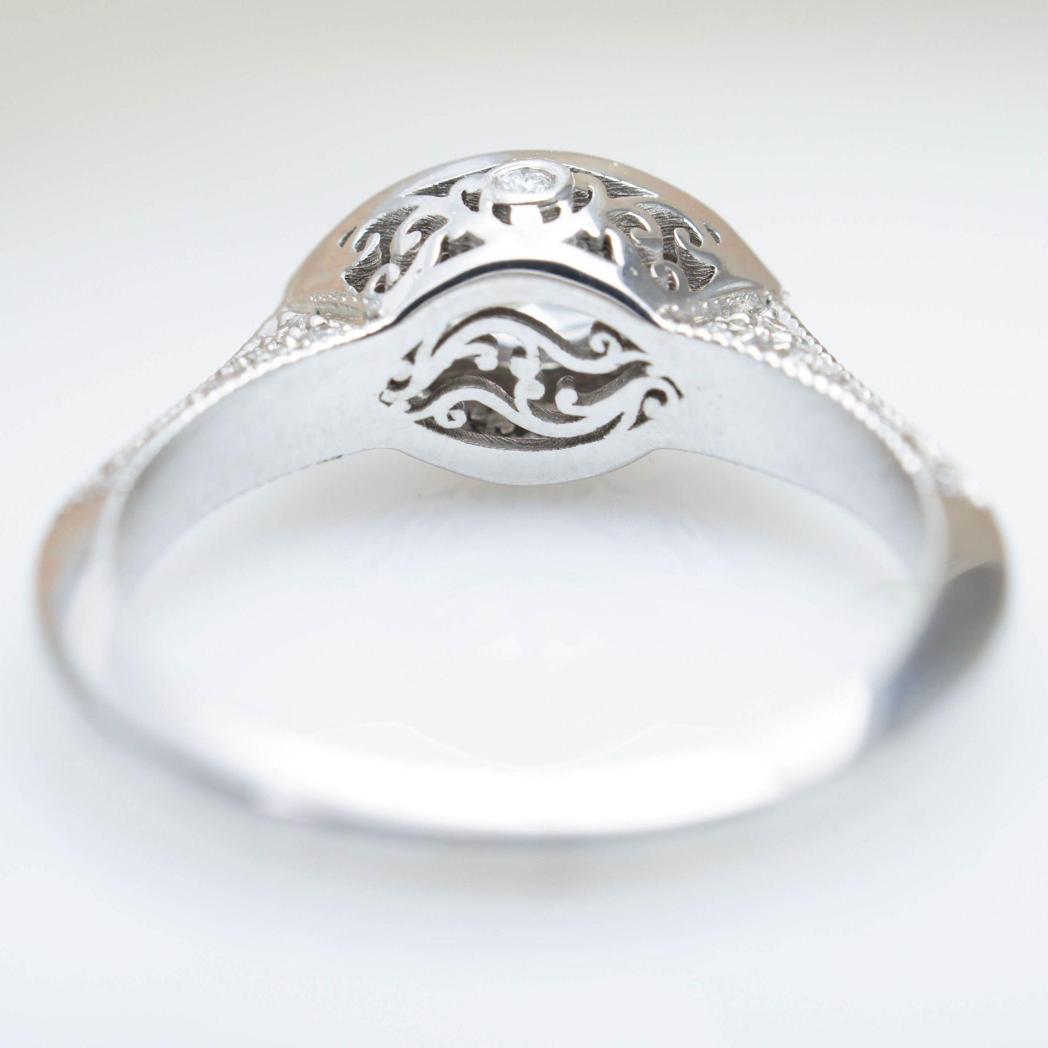 platinum rings ring uk engagement west button east london diamond wedding
