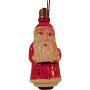 Santa Claus Christmas Light