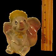 American Pottery Disney's Dumbo Elephant