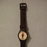 Buddy Lee Watch