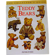 Teddy Bears Hardback Book