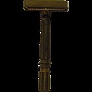 Vintage Gem Micromatic Razor