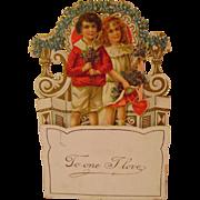 Vintage Valetnine