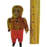 Vintage Schuco Windup Monkey