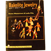 Bakelite Jewelry Reference Book